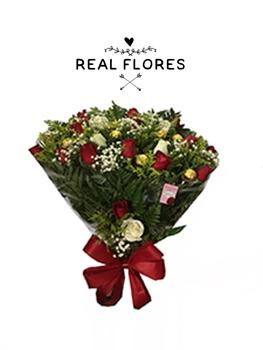 1412 Ferrero Rocher e rosas