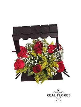 1485 Pocinho de rosas