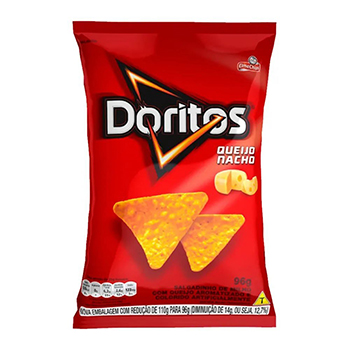 4006 Doritos Elma Chips