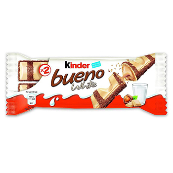 4010 Chocolate Kinder Bueno